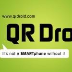 QR Droid: Obtenez un code réduction Lenteen facilement