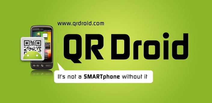 QRdroid free apps