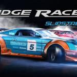 Ridge Racer Slipstream : oubliez de freiner