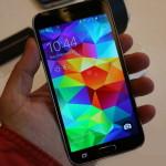 Clone Galaxy S5 No.1 S7 finalement Quad-core?