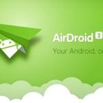 Airdroid : et vive le wifi !