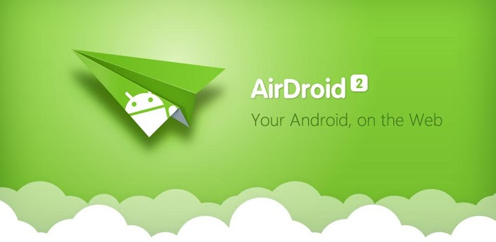 Airdroid free apps