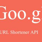 URL Shortener : l'url réduite