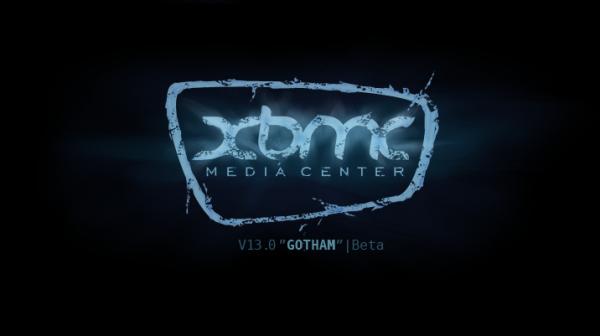 XBMC 13 Beta 2 free apps