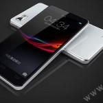 HonPhone Z9H: place à l'autonomie avec 5000mAh