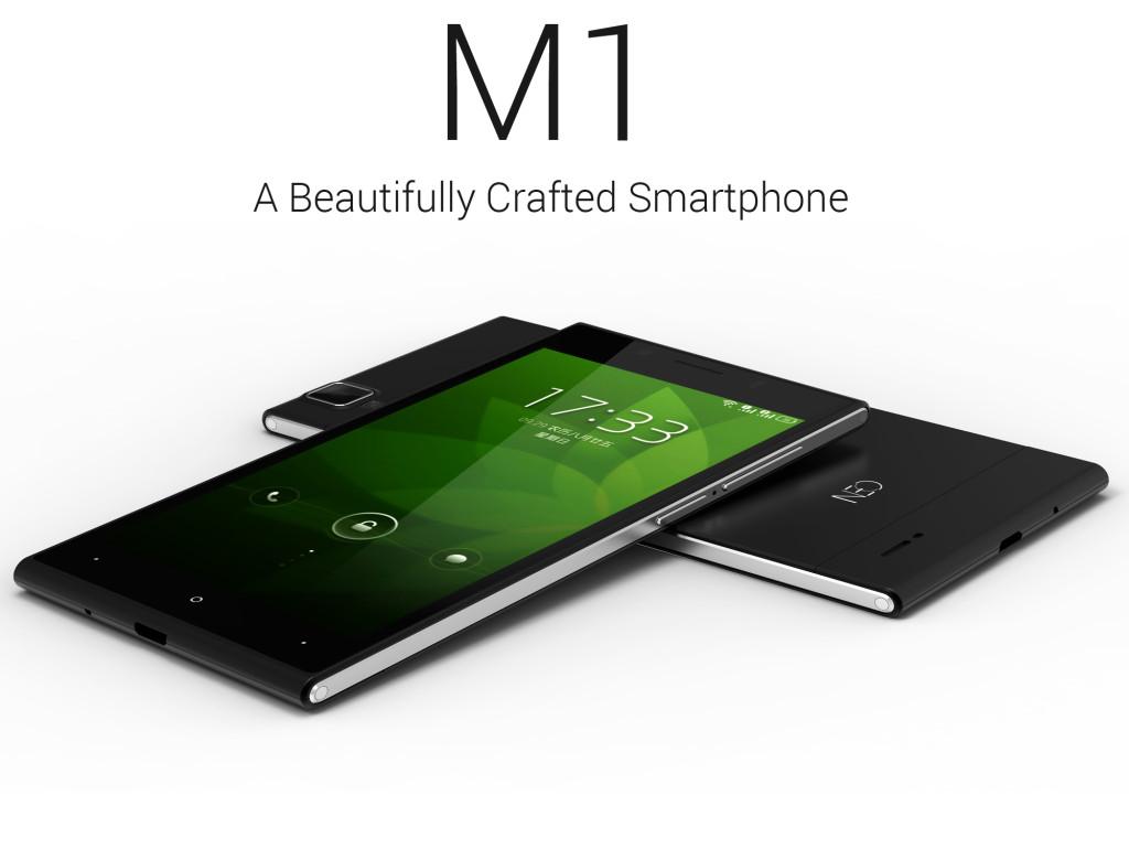Neo M1 Dual OS
