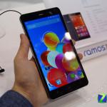 Ramos P1 6.44 pouces Full HD MT6592 3G