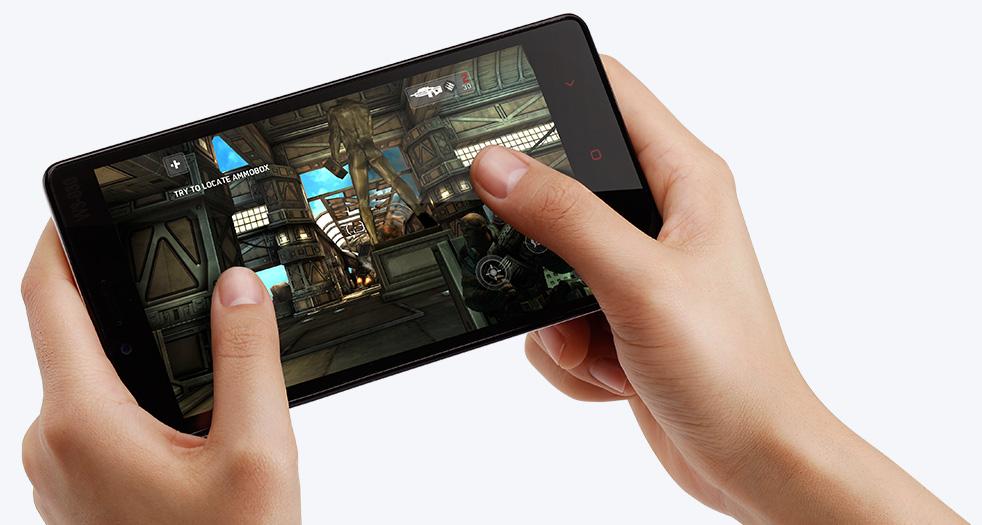 Xiaomi Redmi Note 4G LTE MT6595