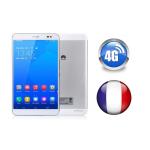 Huawei Honor X1 / Mediapad X1 7D-503L 4G LTE: Compatible en France ou pas?