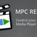 MPC Remote LITE : télécommande pour MPC HC