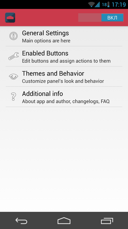 Ultimate Dynamic Navbar - Menu free apps