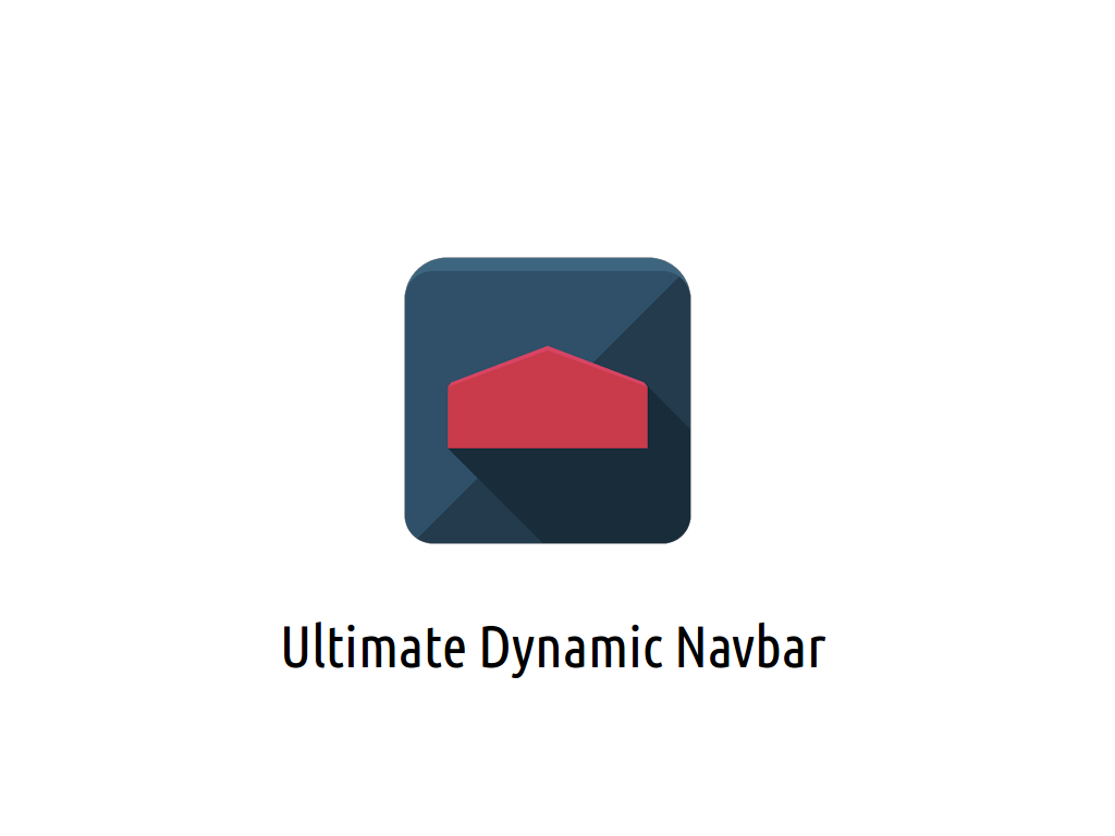 Ultimate-Dynamic-Navbar-free-apps