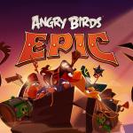 Angry Birds Epic : les birds sont de retour