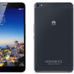 Huawei MediaPad X1 Black en stock