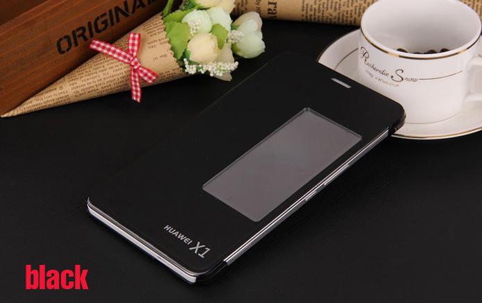 Huawei-MediaPad-X1-Flip-Cover-Noir