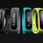 Huawei Talkband B1: Vidéo officielle