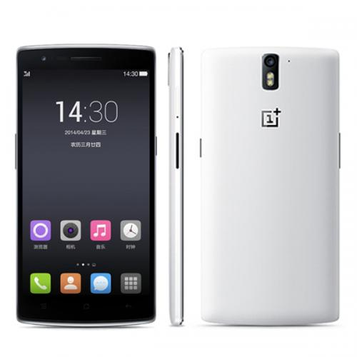 Stock OnePlus One