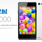 THL 5000 5″ Full HD MT6592 batterie 5000mAh