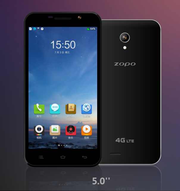 Zopo-4G-LTE-5