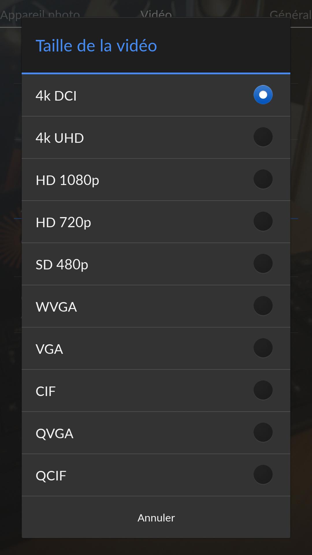 video-4K