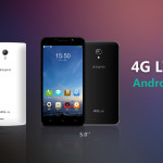 Deux Zopo 4G LTE sous Android 4.4 KitKat