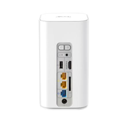 Huawei Honor Cube-Connectique