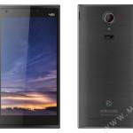 Kingzone N3 5.5 HD MT6582 4G FDD-LTE