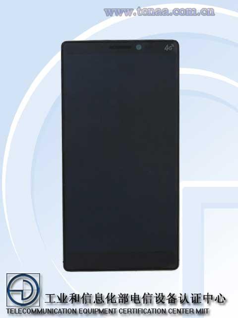 Lenovo Vibe Z2 Pro K920