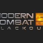 Modern Combat 5 Blackout : un fps addictif