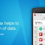 Opera Max beta – Data manager