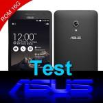 Test Asus Zenfone 6 pour Lenteen.fr