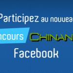 Jeu Chinandroid U7 facebook