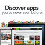Playboard : Découvrez de nouvelles apps