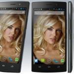 THL L969 5 pouces 4G FDD-LTE MT6582
