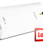 Zopo ZP520 5.5 pouces 4G FDD-LTE MT6582