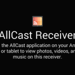 AllCast : alternative à chromecast