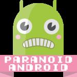 Paranoid : v4.5 Beta 1 un apercu de android L