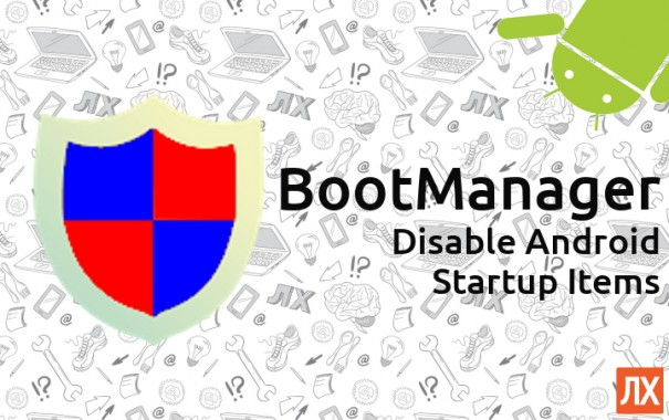 BootManager Module
