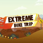 Extreme Bike Trip: un petit jeu sympa