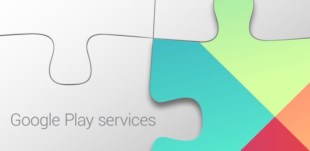 Google Play Services-logo