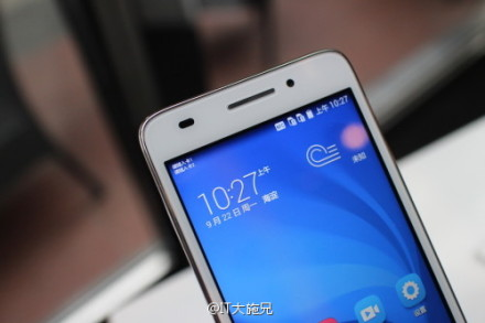 Huawei Honor Play 4