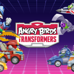 Angry Birds Transformers : nouvelle aventure