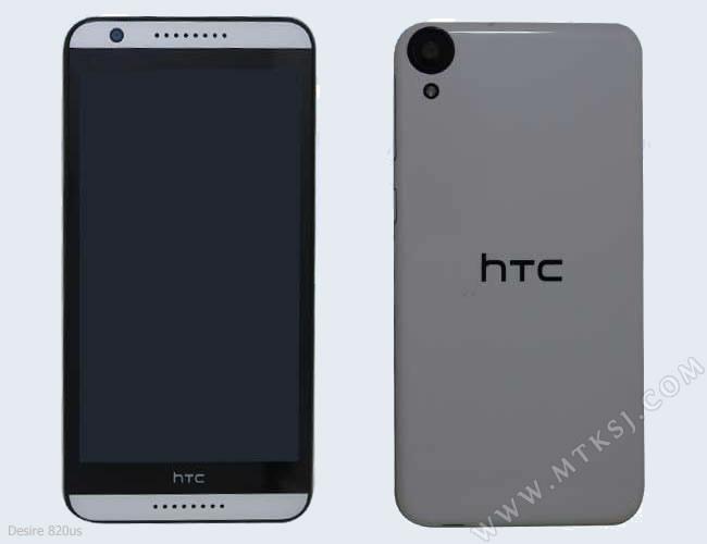 HTC Desire D820us - MTK6752 64bit