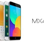 Acheter le Meizu MX4 en France