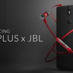 OnePlus x JBL : écouteurs E1