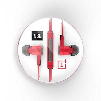 OnePlus x JBL E1 - télécommande