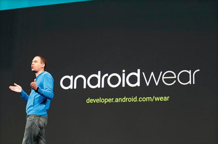 Facer pour Android Wear