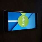 CM12 Lollipop : sur votre OnePlus One