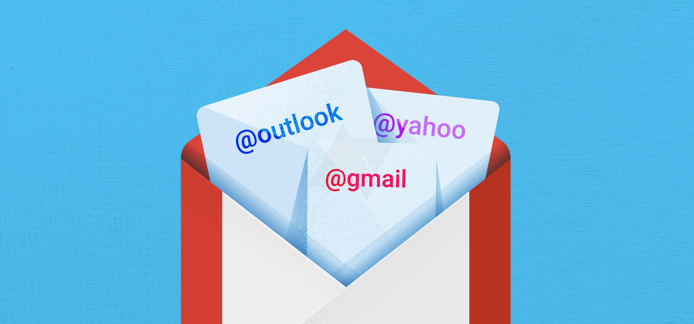 Gmail 5.0
