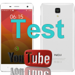 Test NO.1 Mi4 pour site officiel NO.1